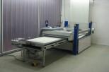HORIZONT M2 - Siebdruck Halbautomat